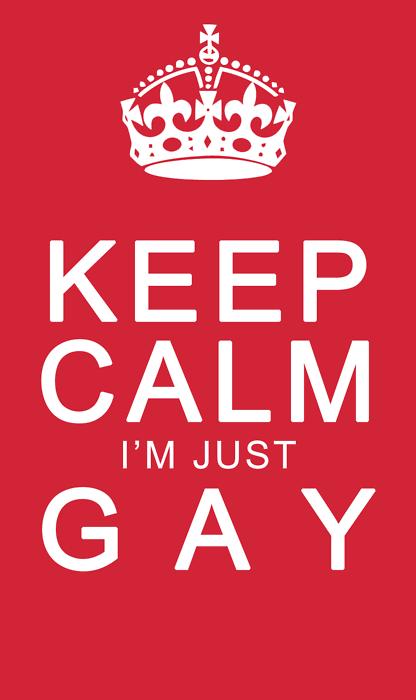 "4. ""Tui gay, tui quá trời đỉnh!"""