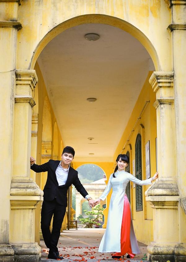Những hình ảnh đẹp tại Hoàng Thành