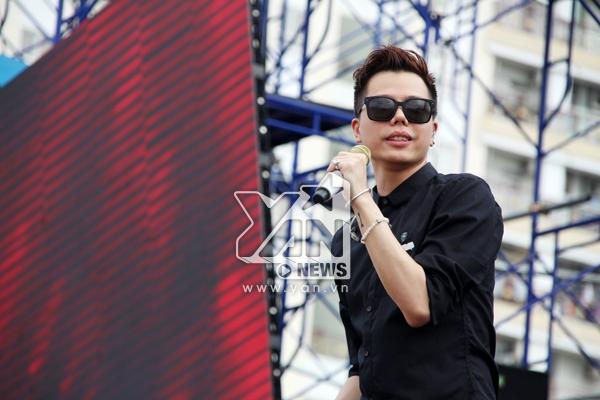 Trịnh Thăng Bình lần đầu thể hiện Từ nay về sau remix