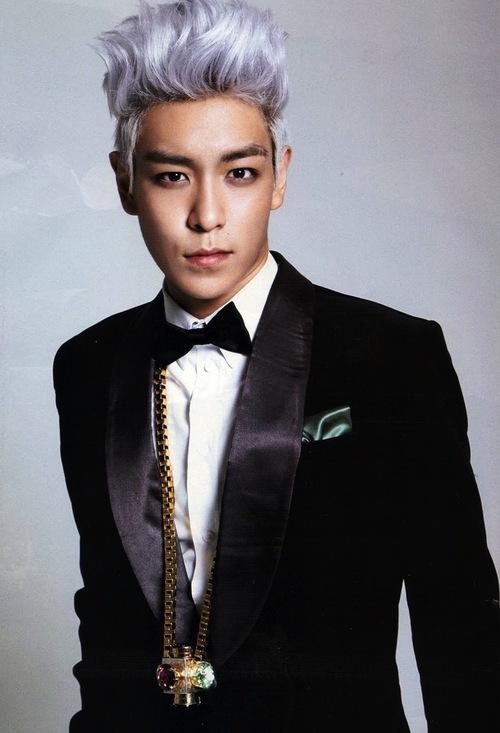 T.O.P từng được biết đến là thành viên có tửu lượng cao nhất Big Bang. Trong một chương trình anh từng chia sẻ mình có thể uống đến 7 chai soju.