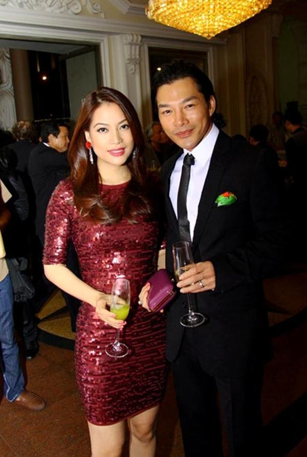 Năm 2012, vợ chồng Trương Ngọc Ánh và Trần Bảo Sơn được giải Cặp đôi của năm. Cả hai thường xuyên xuất hiện tại các sự kiện cùng nhau với những trang phục, phụ kiện ton-sur-ton tinh tế và tao nhã.