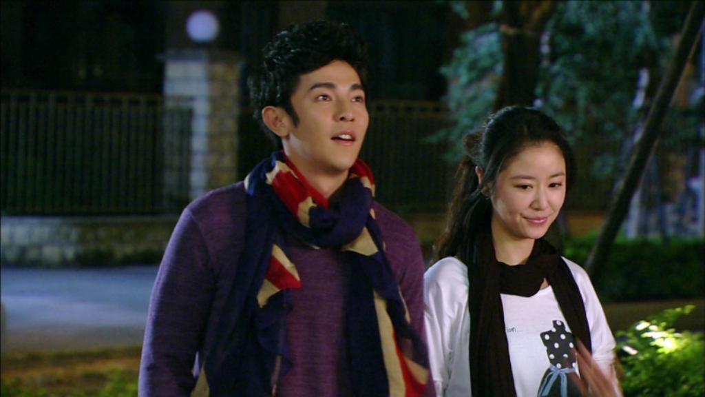 """Y Sâm và Minh Minh bắt đầu một mối tình """"chị em"""" cực ngọt ngào"""