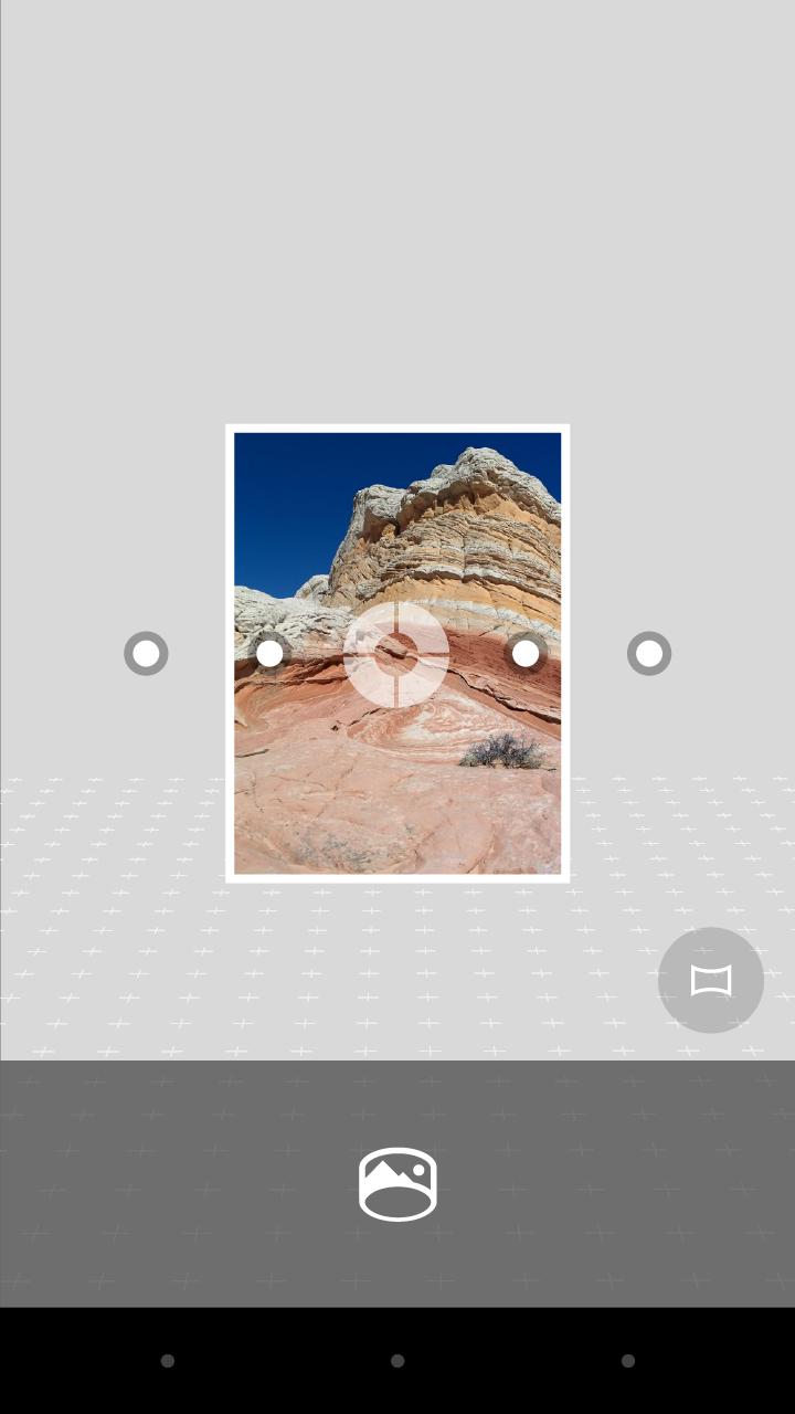 Đã có thể chụp trước lấy nét sau với Google Camera trên KitKat