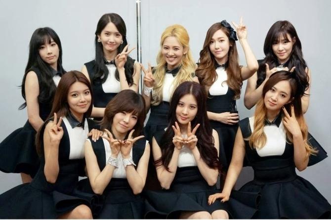 Sunny khẳng định các thành viên SNSD không ghen tỵ với nhau