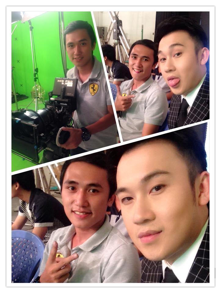 """MV """"Xóa"""" với kỹ xảo điện ảnh hiện đại được thực hiện bởi đạo diễn Nguyễn Chung - Tin sao Viet - Tin tuc sao Viet - Scandal sao Viet - Tin tuc cua Sao - Tin cua Sao"""
