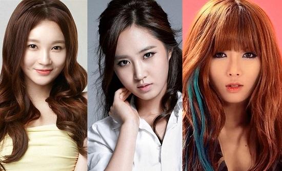 """Thành viên xinh đẹp của Davichi còn sở hữu luôn cả """"chiếc mũi đáng mơ ước nhất"""", vượt qua Yuri (SNSD)và HyunA. Hồi đi học, cô từng bị bạn bè """"ghẻ lạnh"""" vì vẻ ngoài quá lộng lẫy của mình."""