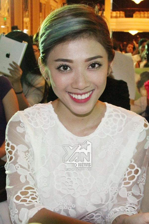 Yumi Dương