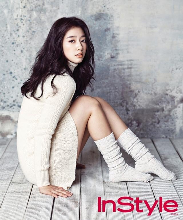 Park Shin Hye một mình tự quyên góp cứu trợ nạn nhân chìm phà