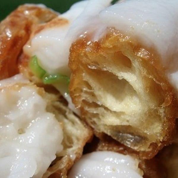 """21 món ngon khiến bạn """"tan chảy"""" của xứ Hồng Kông"""