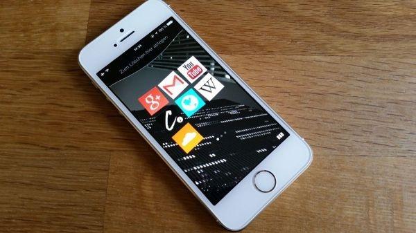 Sốt với phần mềm mới toanh Opera Coast cho iPhone