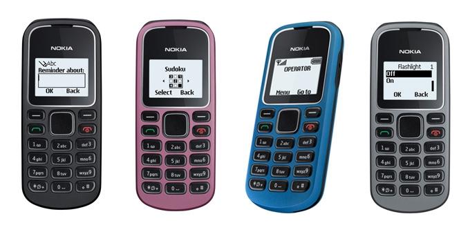 Nokia 1280 - Một huyền thoại thực sự mà người dùng Việt Nam sẽ không bao giờ quên