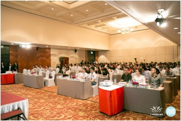 Hào hứng tổng kết Open Day I-HOTELIER 2014
