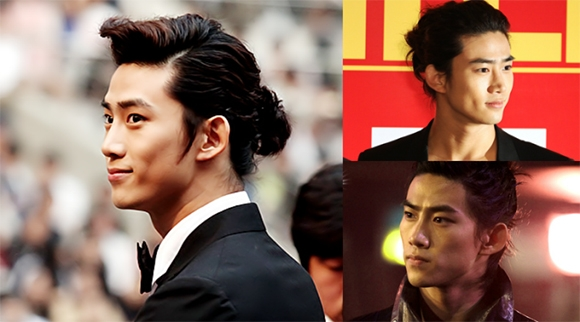 TAECYEON [Rapper (2PM)]