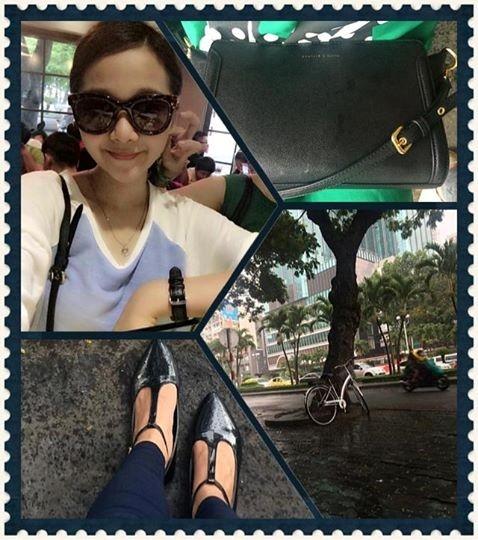 Diễn viên nhí Tam Triều Dâng có buổi dạo phố thảnh thơi trong ngày Sài Gòn dịu mát. - Tin sao Viet - Tin tuc sao Viet - Scandal sao Viet - Tin tuc cua Sao - Tin cua Sao