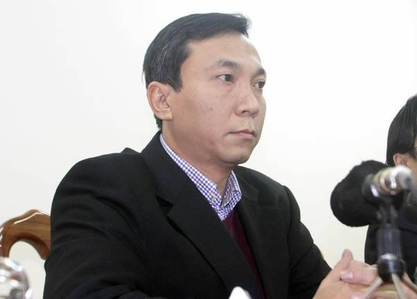 Phó chủ tịch VFF Trần Quốc Tuấn khẳng định HLV trưởng ĐTVN sẽ là người Nhật Bản