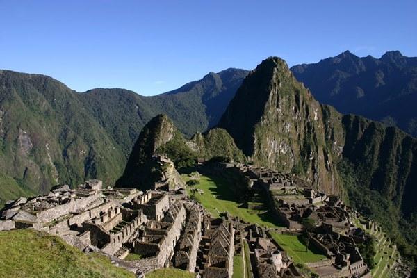 Những địa danh quyến rũ nhất thế giới phải đến xem một lần trong đời