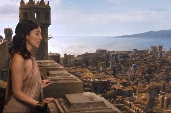 """Chiêm ngưỡng cảnh đẹp mê hoặc trong phim """"Cuộc chiến vương quyền"""" kinh điển của Hollywood"""
