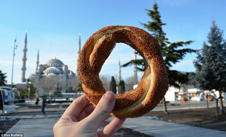 Istanbul, Thổ Nhĩ Kỳ.