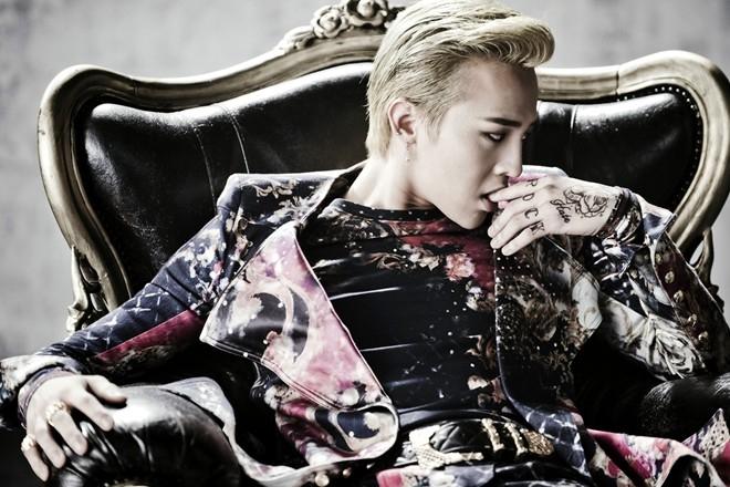 G-Dragon vừa tài hoa, vừa cá tính