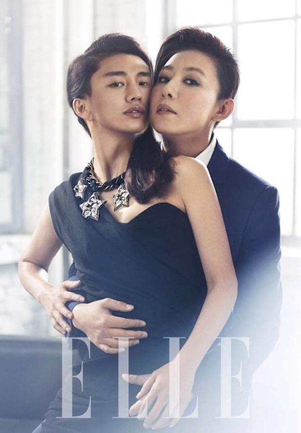 Oh Hye Won (Kim Hee Ae), Lee Sun Jae (Yoo Ah In) trongSecret Love Affair
