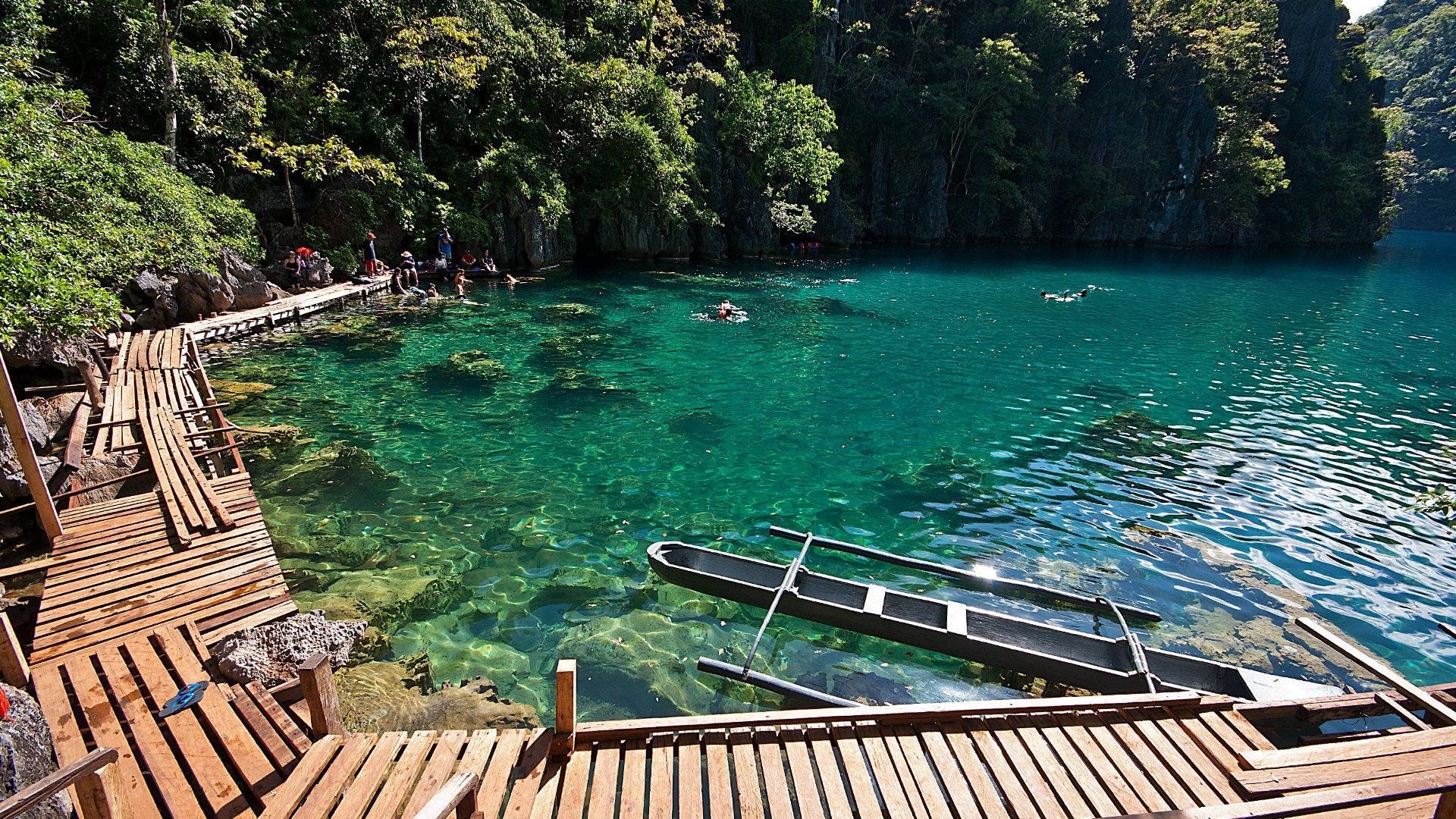Hồ Kayangan
