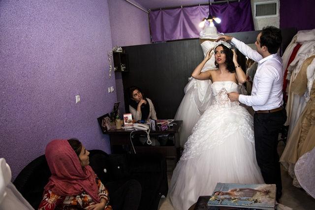 Cùng ngắm một Iran hoàn toàn khác biệt với sách báo
