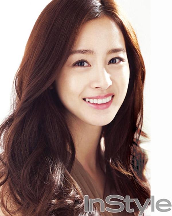 Vị trí thứ 5 là Kim Tae Hee với 540 bình chọn (11.1%).