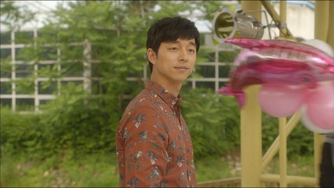 Gong Yoo xuất hiện với vai khách mới trong tập 9 của phim Dating Agency: Cyrano