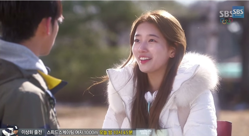 Suzy xuất hiện trong tập 17 của bộ phim You Came From The Stars
