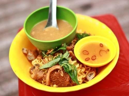 [360 độ SG] 10 món ăn vặt Sài Gòn siêu ngon chỉ với giá dưới 20k