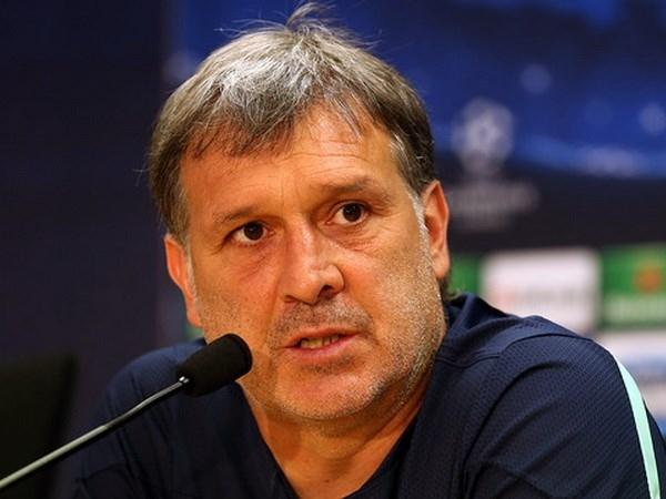 Chuyến phiêu lưu của Martino với Barca nhanh chóng chấm dứt chỉ sau một năm.
