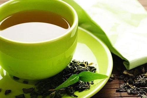 Ngoài những lợi ích sức khỏe khác, trà xanh còn giúp ngăn ngừa hơi thở hôi