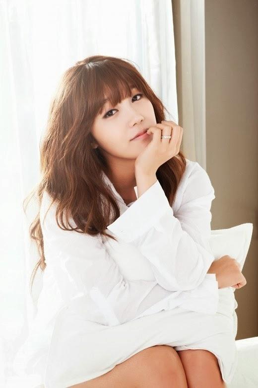 Eunji xác nhận tham gia bộ phim truyền hình Trot Lovers