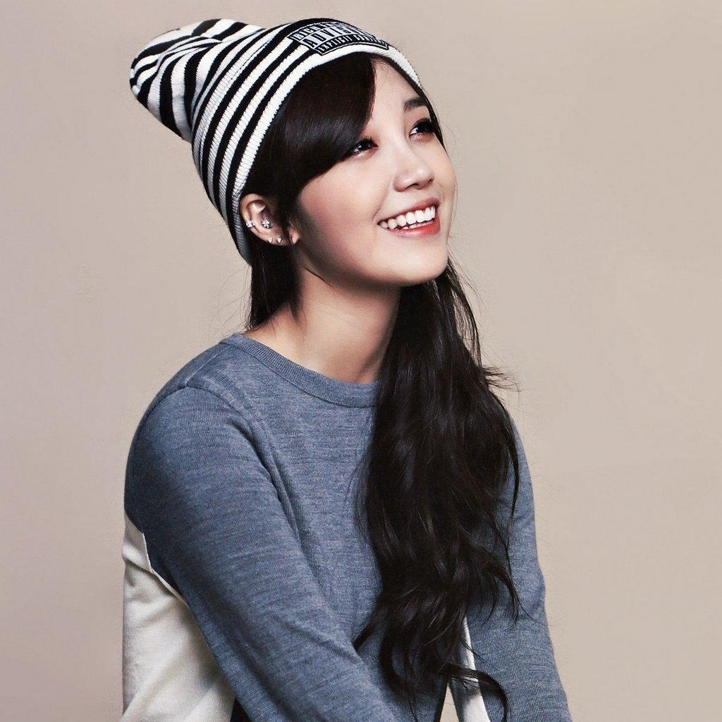 Eunji hồi hộp với vai chính đầu tiên