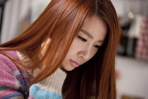 JeA (Brown Eyed Girls) là một trong những người ăn chay và tuyên bố rằng sẽ không ăn thịt. Cô từng chia sẻ cô nhận ra ăn thịt sẽ khiến cho trở nên cọc cằn.