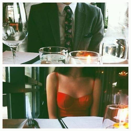 Những sự thật bạn chưa từng được biết về việc hẹn hò