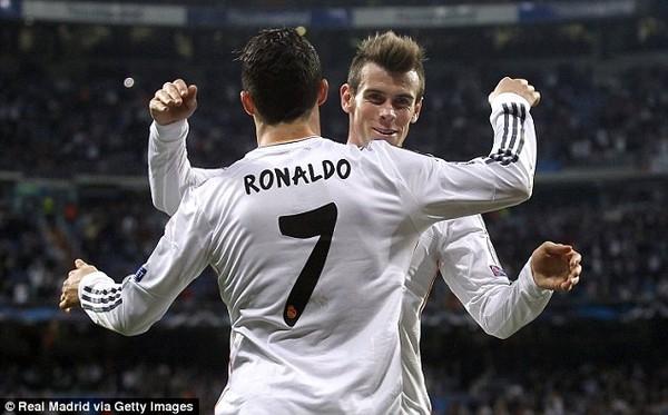 Real đang đứng trước cơ hội lớn để giành chức vô địch Champions League thứ mười. Ảnh: AFP.