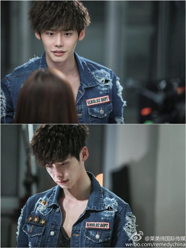 Lee Jong Suk thu hút khán giả nữ bởi ngoại hình hấp dẫn và khuôn mặt điển trai.