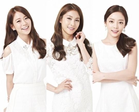 Kara tổ chức cuộc họp mặt fan lần đầu tiên với 3 thành viên