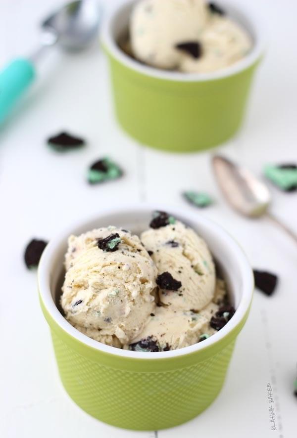 17 món kem mát lạnh khiến bạn phải thèm thuồng ngày hè