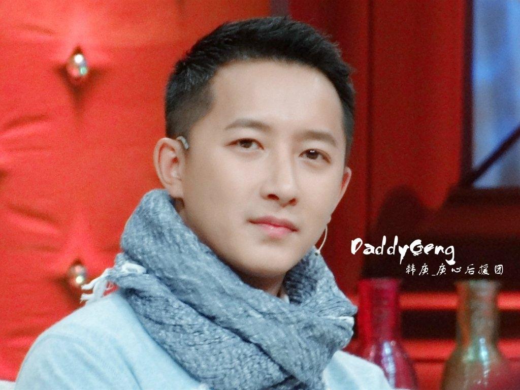 Sau khi rời khỏi SM, sự nghiệp riêng của Han Geng tại Trung Quốc gặt hái được nhiều thành công