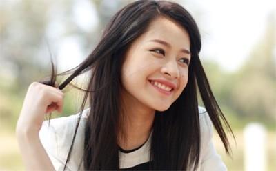 Chi Pu lo sợ mình sẽ đánh mất hình tượng hot girl ngoan hiền trong lòng fan.