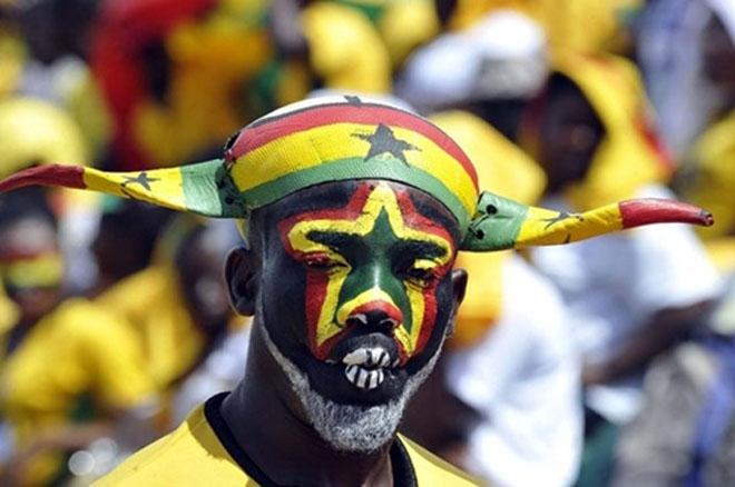 Theo nhà tiên tri Obrempong Kwabena Agyei, tuyển Ghana sẽ được bảo vệ bởi một thiên thần cầm giáo ánh sáng như trong... phim Star Wars!