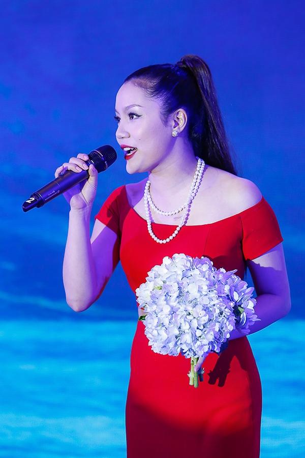 Ngọc Anh chuẩn bị cho ra mắt album với những sáng tác của các nhạc sĩ trẻ. - Tin sao Viet - Tin tuc sao Viet - Scandal sao Viet - Tin tuc cua Sao - Tin cua Sao