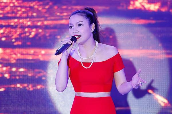 Cô muốn dồn sức cho album sắp phát hành và liveshow vào tháng 10 này. - Tin sao Viet - Tin tuc sao Viet - Scandal sao Viet - Tin tuc cua Sao - Tin cua Sao