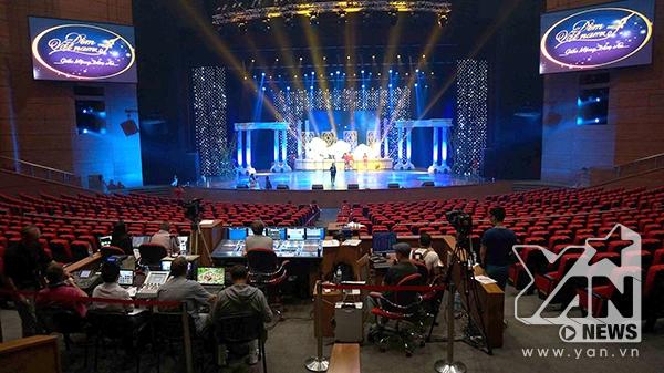 """Chương trình """"Giấc mộng đêm hè"""" diễn ra vào tối 08/06 tại Crocus City Hall (Moscow) - nơi diễn ra cuộc thi Miss Universe 2013 - Tin sao Viet - Tin tuc sao Viet - Scandal sao Viet - Tin tuc cua Sao - Tin cua Sao"""