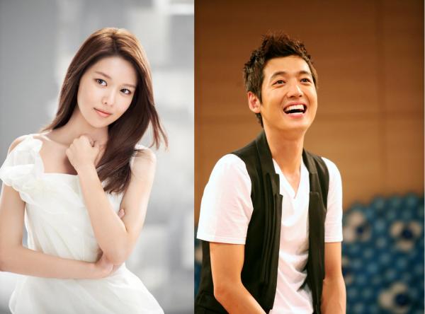 Sooyoung và Jung Kyung Ho công khai hẹn hò đầu năm 2014
