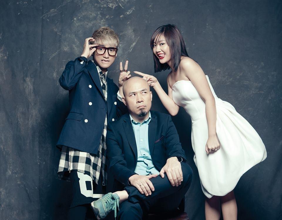 Nhạc sĩ Huy Tuấn sẽ rút các bài hát của Sơn Tùng ra khỏi các bảng xếp hạng