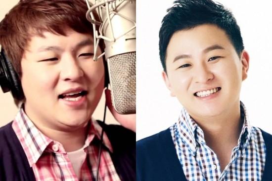 Đối với cặp song sinh Huh Gak và Huh Gong thì họ ít giống nhau hơn so với những cặp song sinh khác. Nhưng có thể phân biệt giữa hai người về vấn đề cân nặng. Tuy nhiên hai anh em lại có giọng hát hay như nhau. Từ lúc Huh Gong ra mắt, khán giả có thể thấy họ sát cánh cùng nhau nhiều hơn.