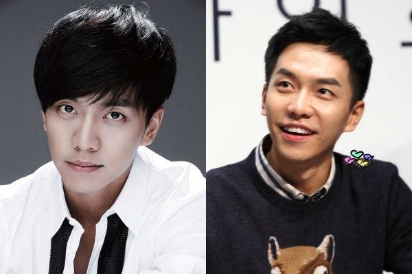 """Vốn là một trong những nam diễn viên chiếm được rất nhiều tình cảm của các chị em phụ nữ thậm chí là những bà cô, Lee Seung Gi ngoài vẻ điển trai thì anh còn thu hút bởi nụ cười hiền lành. Với mái tóc ngắn, Lee Seung Gi trông trẻ hơn và được các """"chị gái"""" để mắt đến nhiều hơn so với mái tóc dài"""
